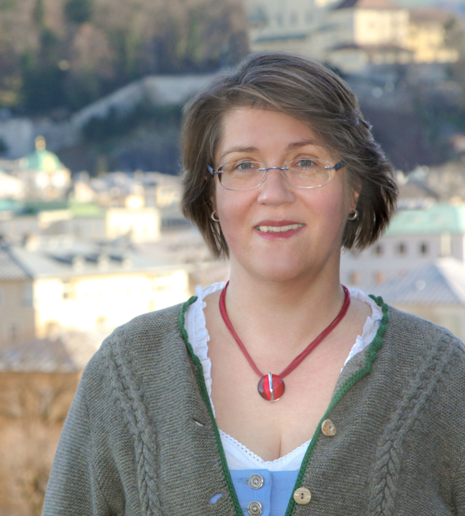 Antje Kurz - Guide touristique